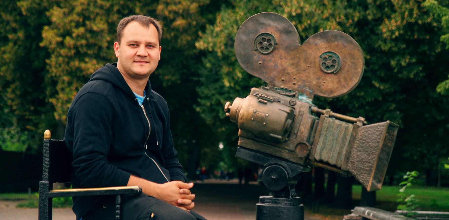 Чтобы Ваша видесъёмка в городе Киев была интересной, то закажите качественные услуги видеооператора прямо сейчас