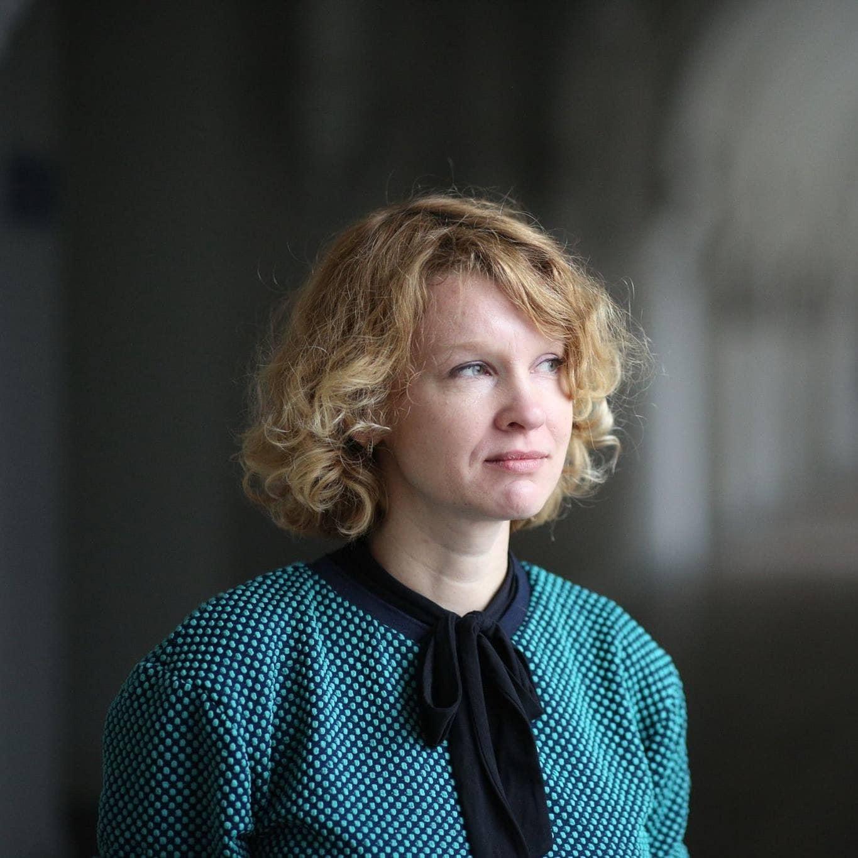Светлана Чунихина